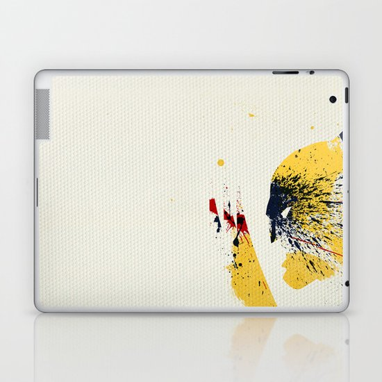 Animal Laptop & iPad Skin