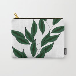 Verdure Carry-All Pouch