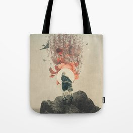 You can Count on Me Tote Bag