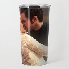 CAPTAIN SWAN WEDDING Travel Mug