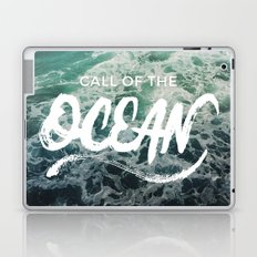 Call of the Ocean Laptop & iPad Skin