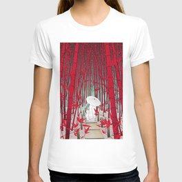 Yuki- onna T-shirt