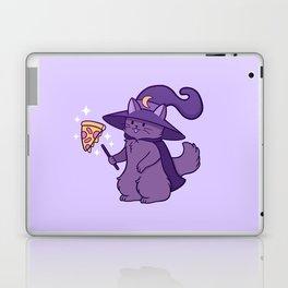 Kitty Wizard Laptop & iPad Skin