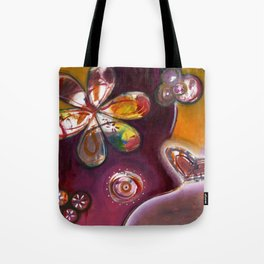 All over again Tote Bag