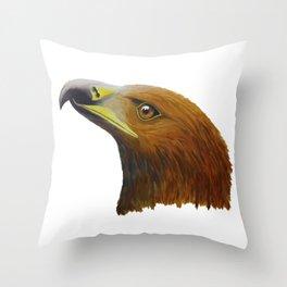 éagle Throw Pillow