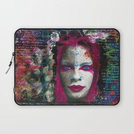 Collage Women Laptop Sleeve