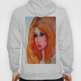 GOLDEN MARIAH Hoody