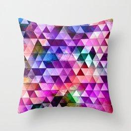 Spoiled Throw Pillow