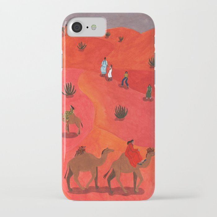 tunesia iphone case