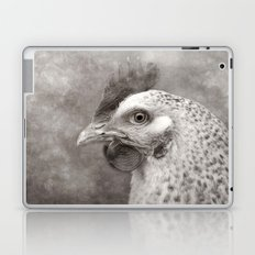 My neighbour's Hen Laptop & iPad Skin