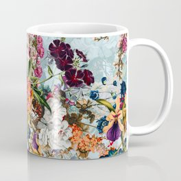 Summer Botanical Garden VIII Coffee Mug