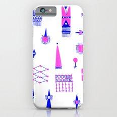 Pompoko Slim Case iPhone 6s