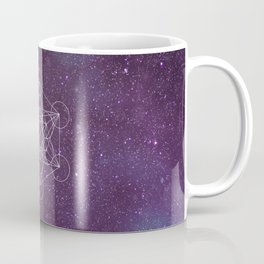 Star of Metatron Coffee Mug