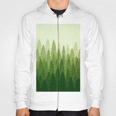 C1.3 Pine Gradient Hoody