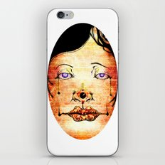 The Dream iPhone & iPod Skin