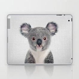 Baby Koala - Colorful Laptop & iPad Skin