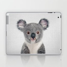Baby Koala - Colorful Laptop & iPad Skin