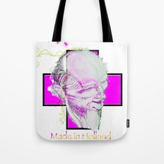 Made in Holland Tote Bag