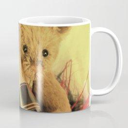 Celebration Bear Coffee Mug