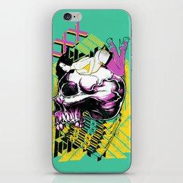 XXX iPhone Skin
