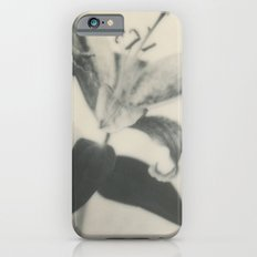 Lilies Slim Case iPhone 6s