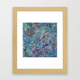 Nodus Tollens Framed Art Print