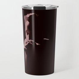 Scheme Travel Mug