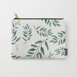 Leaves 3 Carry-All Pouch