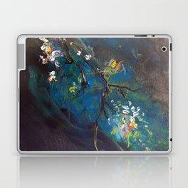 Branche légère dans la tourmente Laptop & iPad Skin