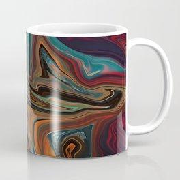 oil lava Coffee Mug