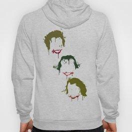 Three Jokers Hoody