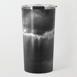 Black Light Travel Mug