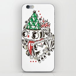 Fez iPhone Skin