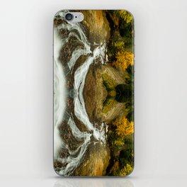 Options iPhone Skin