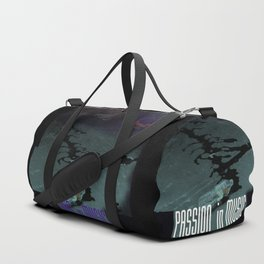 passion in music Duffle Bag
