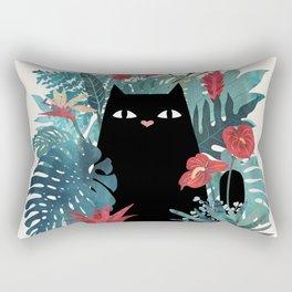 Popoki Rectangular Pillow