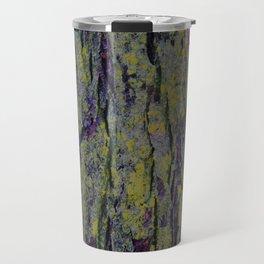 Mossy Bark Travel Mug