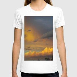Laingsburg Sunset T-shirt