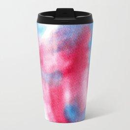 Abstract #36 Travel Mug