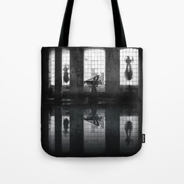 PHANTOM FOUNDRY Tote Bag