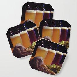 Beer Tasting 101 home brew Coaster