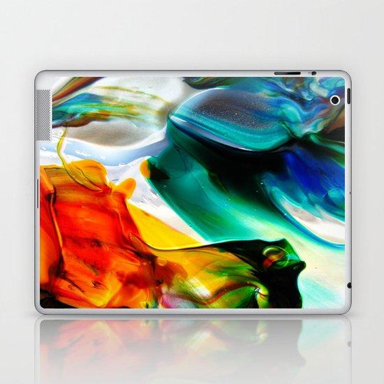 Marquis Reagent Laptop & iPad Skin