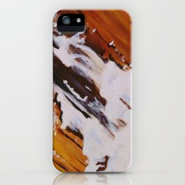 Palisade Falls iPhone Case