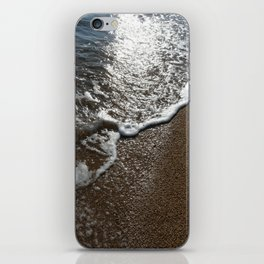 WAVE  2 iPhone Skin