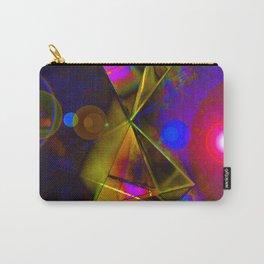 Blackhole Prism Carry-All Pouch