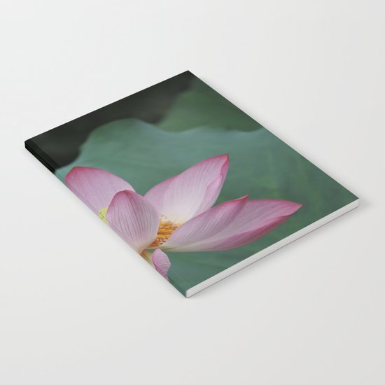 Hangzhou Lotus Notebook