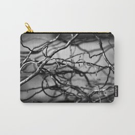 Tangle of Willow Carry-All Pouch