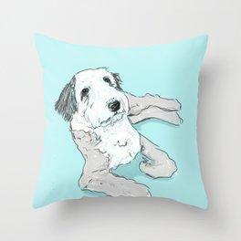 Bosco Throw Pillow
