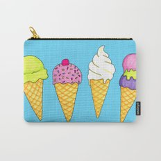 Ice cream (Sweets #4) Carry-All Pouch