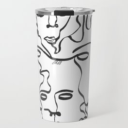 Leia Travel Mug